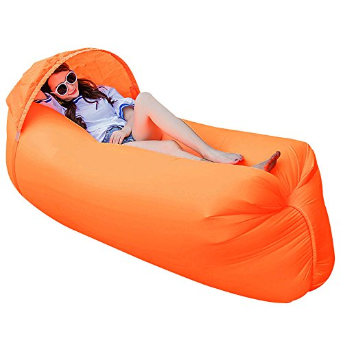 Hamaca inflable