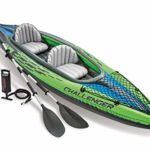 Explorer k2 hinchables Intex
